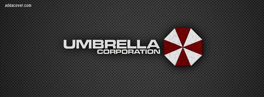 Resident evil secret umbrella - 5 7
